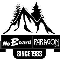 McBoard - Paragon Sport