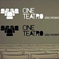 Cine Teatro São Pedro - Águeda