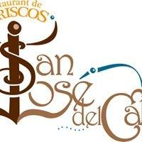 San Jose del Cabo Marisquería Bar