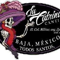 La Catrina Cantina