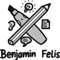 Benjamin Felis - Graphic Recording & Illustration