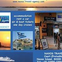 Naxos Travel