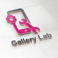 Gallery Lab- Santa Cruz