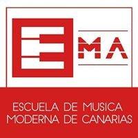 EMA - Escuela de Música Moderna de Canarias