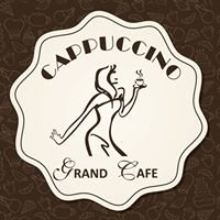Cappuccino Grand Cafe Playa Blanca
