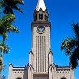 Paróquia São Sebastião de Piraju