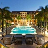 HOTELES POR COLOMBIA