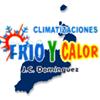 Frío y Calor J.C Domínguez
