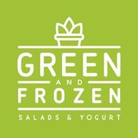 green&frozen