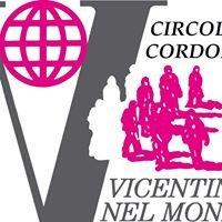 CIRCOLO VICENTINI NEL MONDO CORDOBA