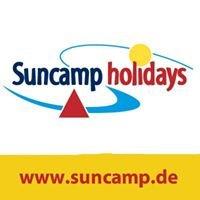 Suncamp holidays Deutschland