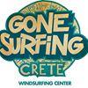 Gone Surfing Crete