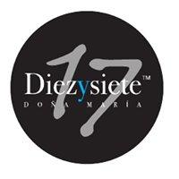 Bar 17 Doña María