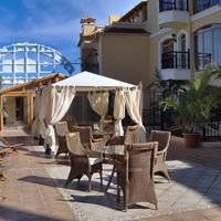 Apartamentos Estrella del Norte de Tenerife