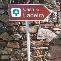 Casa da Ladeira - Turismo Rural