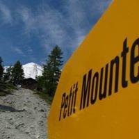 Cabane Le Petit Mountet