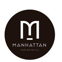Manhattan Sevilla RIVER BAR