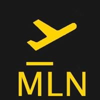 Aeropuerto de Melilla - MLN