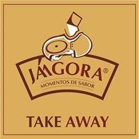Jáagora Take-away