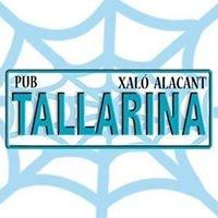 Can Tallarina