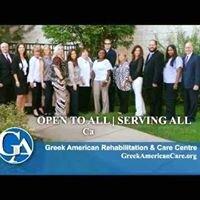 Greek American Rehabilitation & Care Centre