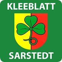 KLEEBLATT Sarstedt