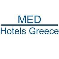 Med Hotels Greece