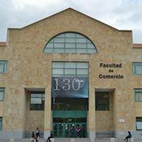 Facultad de Comercio - Universidad de Valladolid
