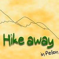 Hike Away  in Pelion