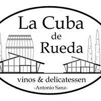 La Cuba de Rueda
