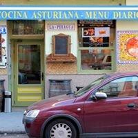 La Piragua  Restaurante y Sidreria