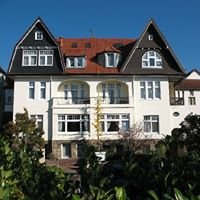 Bad Salzuflen - Kurvilla Fürstin Pauline