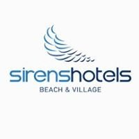 Sirens Beach & Village | Malia - Crete