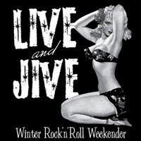 Live & Jive
