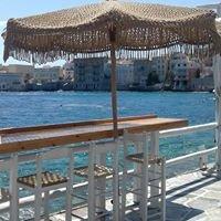 Asteria Beach Syros