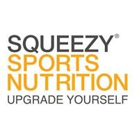 Squeezy Sports Nutrition Chile.