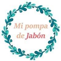 Mi pompa de Jabón