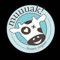 Muuuak Frozen Yogurt