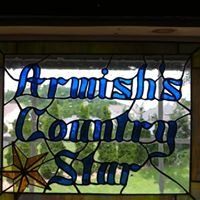 Armish's Country Star