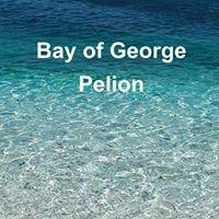 Bay of George Luxury villa in south Pelio & Sporades