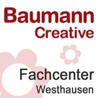 Baumann Creative Fachcenter