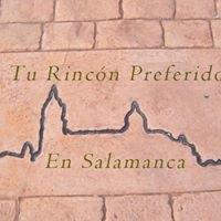 Tu Rincón Preferido en Salamanca