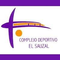 Complejo Deportivo El Sauzal