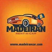 Madeiran Rent a Car