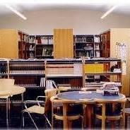 Biblioteca Jaume Marquès i Casanovas - Sils