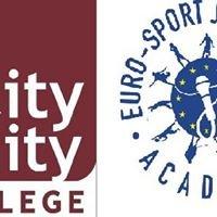 City Unity College - Eurosport Journalism Academy