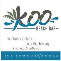 Koo Beach Bar
