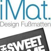 iMat Design Fußmatten