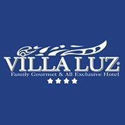 Villa Luz Family Gourmet & All Exclusive Hotel