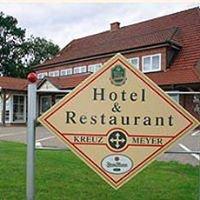 Hotel-Restaurant Kreuz-Meyer